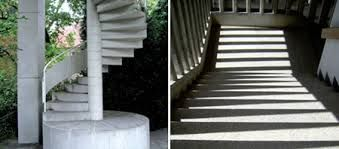 Best 25 escaleras de concreto ideas on pinterest for Gradas de caracol