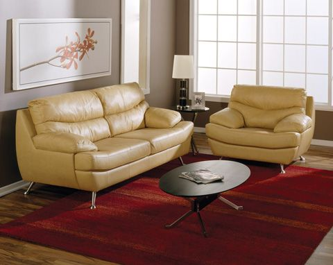 inspiring coastal living rooms leather sofas   57 best Leather Beauties - Furnitureland South images on ...