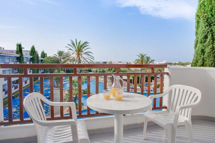 Inturotel Cala Azul Garden #Mallorca #Spain #Spanien #Island #Mallis #Ö #Hotel #Vacation #Sol #Bad #Sun #Inturotel #Cala #Azaul #Garden #Pool #Semester