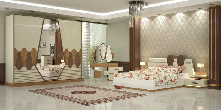 Asya bedroom furniture sets 1 turkey manufacturer factory - Bedroom furniture made in turkey ...
