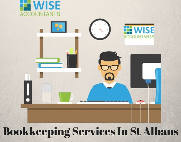 Bookkeeping Services In St Albans can offer you stability and flexibility in managing the things of your business and helps you In preparing Vat returns, calculating payroll, sending out invoices and easy calculation at the time of tax return and payment.