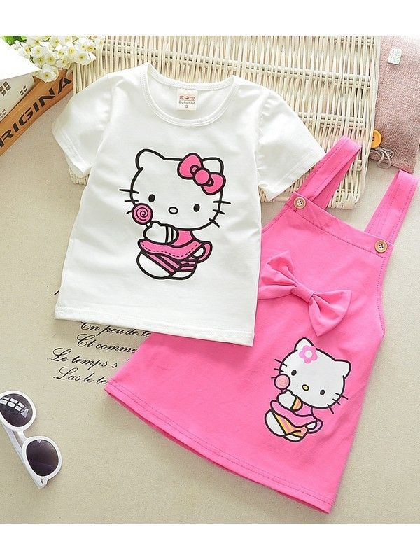 Infant Baby Girls Cute Easter Rabbit Ear Square neck Backless Dress Outfits L