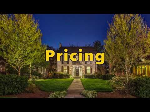 Pricing And Cost Of Exterior Home Lighting Services Outdoor