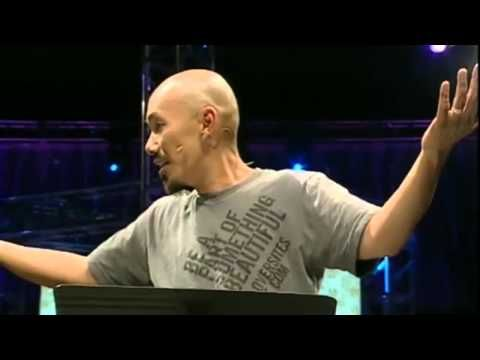 BIBLE STUDY: If Jesus were the pastor of your church you probably wouldn't go there - Francis Chan - YouTube  So good!  Especially that he talks about how the parables!  Always thought this, never saw someone bold enough to preach it!