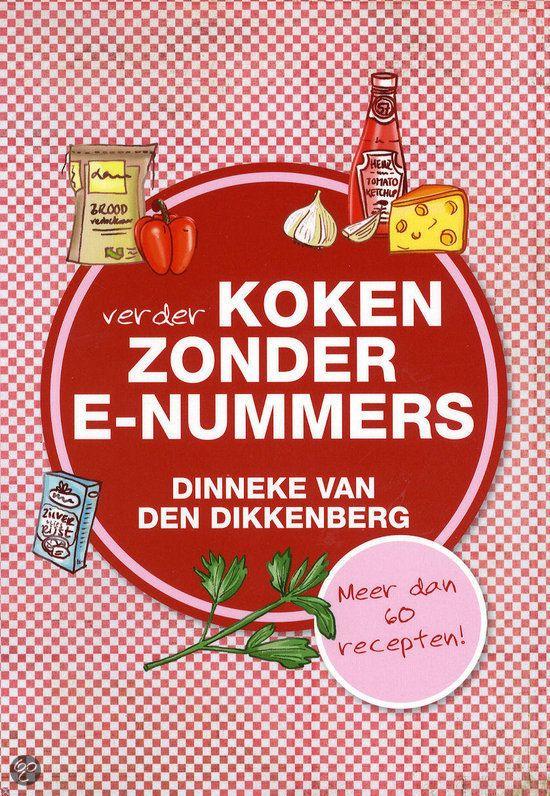 Na het succes van Bewust Koken zonder E-nummers experimenteerde Dinneke van de Dikkenberg verder met eenvoudige recepten zonder E-nummers. In dit boek vind je geen culinaire hoogstandjes of bijzondere liflafjes, maar wél recepten die geschikt zijn voor dagelijks gebruik. Wil je ook graag gezond koken en bakken zonder schadelijke toevoegingen? Dan mag dit boekje niet op je aanrecht ontbreken!