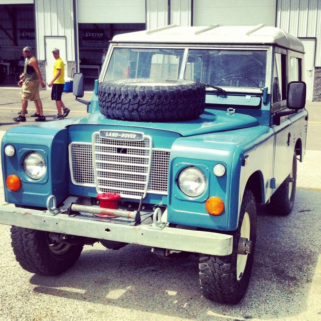 52 Best Images About LAND ROVER On Pinterest