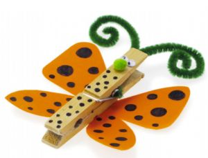 Free Butterfly Activities