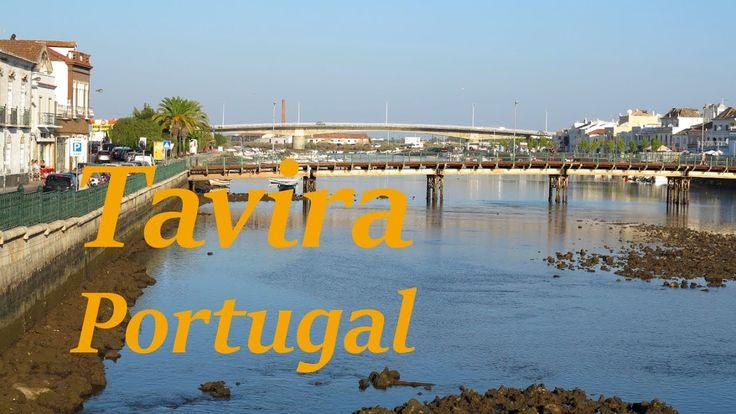Tavira, Portugal 2016