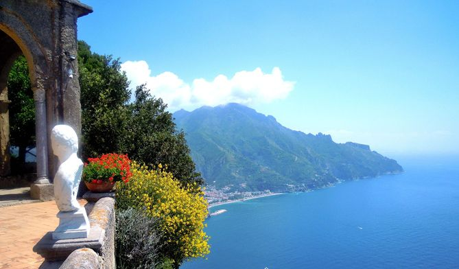 Top 10 Things To Do on an Amalfi Coast Honeymoon by  www.Blog.Travel2Italy.com