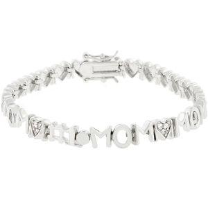 Mom's Day Charm Bracelet