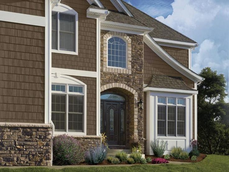74 Best House Siding Ideas Images On Pinterest Beautiful