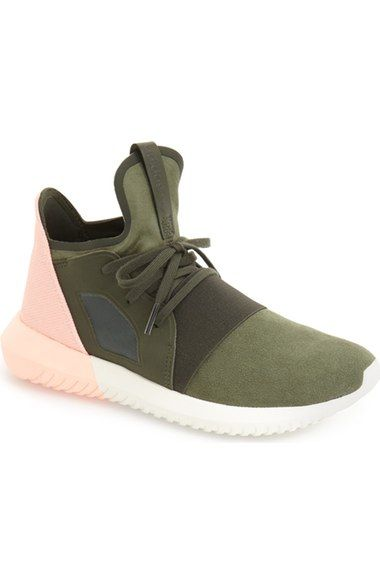 adidas 'Tubular Defiant' Sneaker (Women) available at #Nordstrom