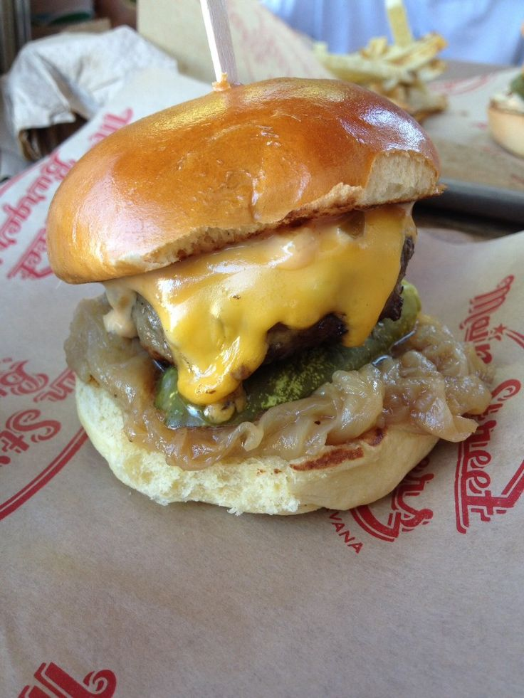 アメリカのハンバーガー スライダー #slider #ハンバーガー