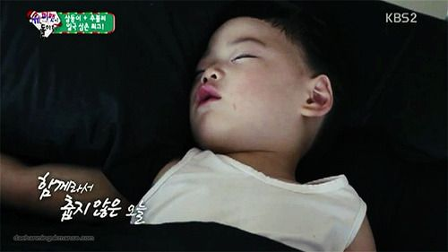 Manse | The Return of Superman