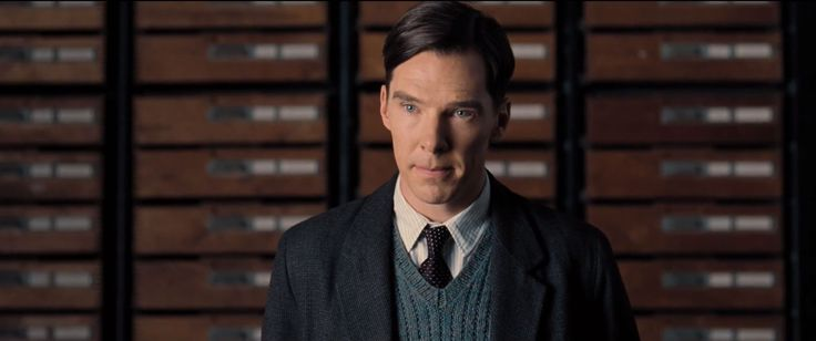 And the UK trailer: The Imitation Game Trailer: Benedict Cumberbatch Takes on the Nazis and Tywin Lannister