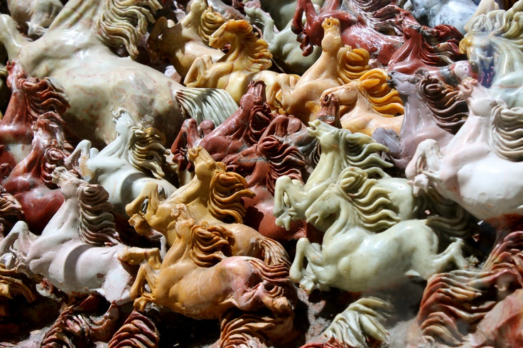 wild horses #fotofinsemana #abstracta