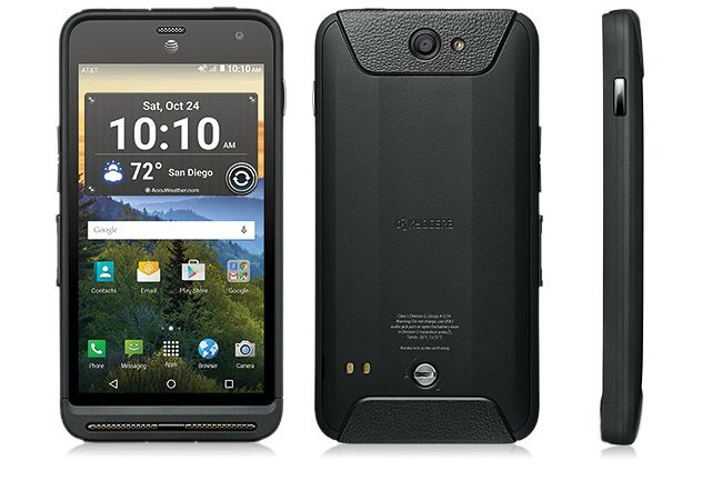 Kyocera DuraForce XD review, specifications and features