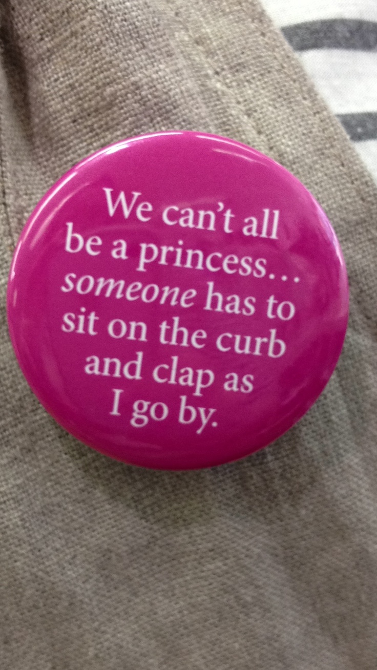 Funny badges and magnets from Look Mama at shop Handmade