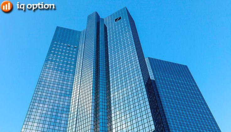 IQ Option Deutsche Bank http://iqoptionbrasilmaster.com.br/iq-option-deutsche-bank/  IQ Option Deutsche Bank Deutsche Bank Restabeleceu a Estabilidade à Espera de um Aumento IQ Option Deutsche Bank. Em 21 de novembro em Frankfurt, o Conselho de Supervisão do Deutsche Bank reconfirmou unanimemente Paul Achleitner para o cargo de presidente. Este é o segundo mandato para o gerente austríaco, mesmo que algumas nuvens mancharam sua reputação nos últimos meses. O porta-v
