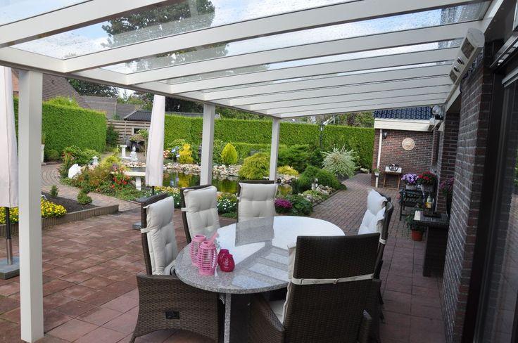 58 beste afbeeldingen over tuin terras op pinterest tuinen tuin en veranda 39 s - Decoratie binnen veranda ...