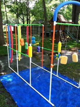 12 Fun Outdoor Activities To Make With Kids Kids Fun Outdoor