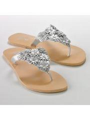 bling flip flops my-style
