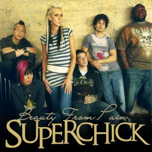 Discover Superchick