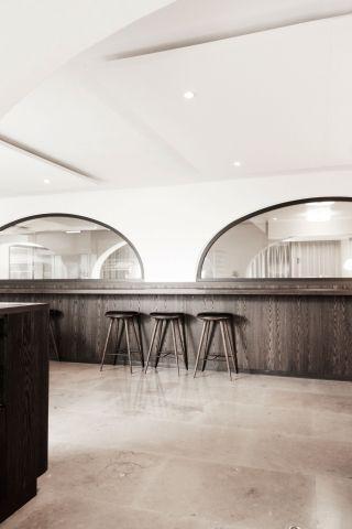 lagkagehuset bakery interior