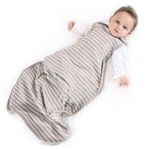 Blankets: notsafe for young infants;won't stay on toddlers for more than 10 seconds. Even five-year-old Lucie kicks her comforteroff every night in bed, then complains she's cold. Thus: wearable blankets, sleep sacks (a trademarked term from Halo)… whatever you want...