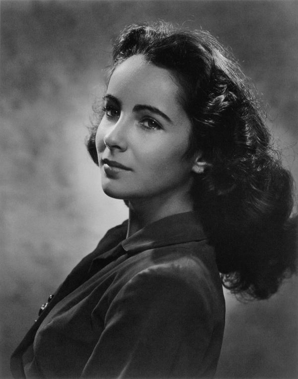 Elizabeth Taylor - The Greatest Portraits Ever Taken By Yousuf Karsh - 121Clicks.com