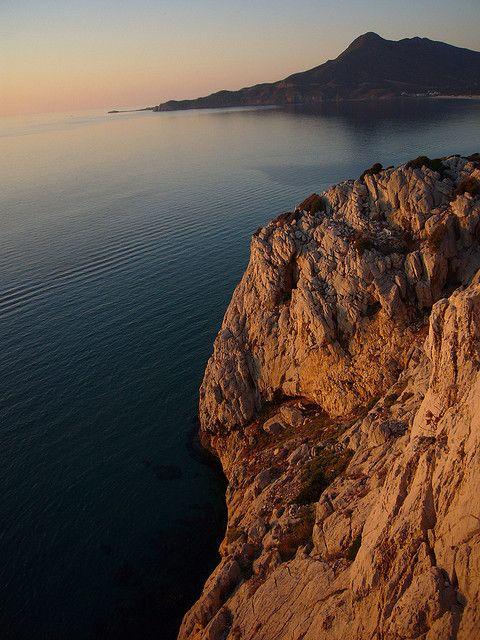 Buggerru, West Sardinia, Italy