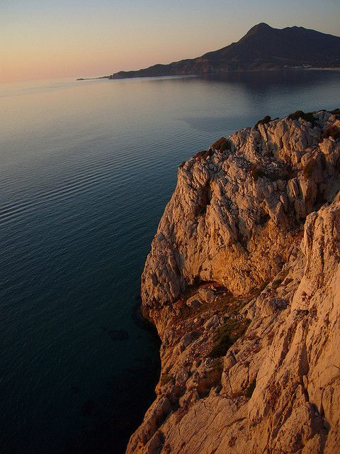 Buggerru, province of Carbonia-Iglesias , Sardegna region Italy