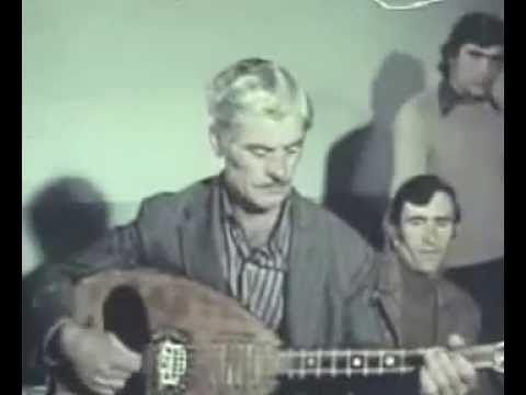 ΚΑΒΟΝΤΟΡΙΤΙΚΟΣ-ΚΑΛΛΙΑΝΙΩΤΙΚΟΣ ΧΟΡΟΣ ΔΟΜΝΑ ΣΑΜΙΟΥ 1977 αποσπασμα απο εκπο...
