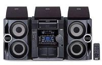 Sony MHC-RG70AV valokuva, kuva, kuva 1