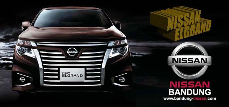 Harga Nissan New Elgrand Bandung