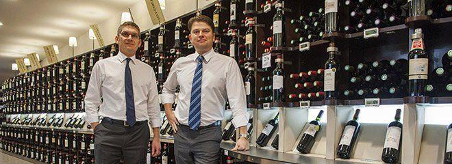 L'hypermarché de l'année: Carrefour Market Bordeaux-Caudéran