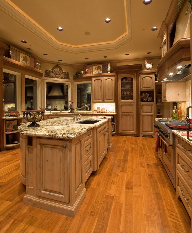 Ultimate Kitchen Layout: 25+ Best Ideas About Kitchen Designs Photo Gallery On