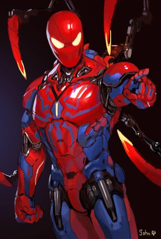 16 best spider man new goblin costume images on Pinterest ...