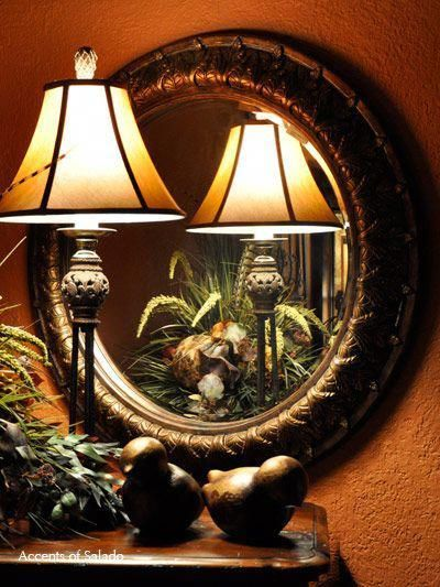 tuscan+home+decor+accents Decorative Accessories and Wall Decor at
