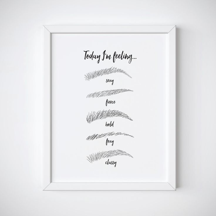Makeup Print featuring the quote Today Im feeling This black and white beauty print makes a great addition to any room, office or salon! This is a downloadable print that can be printed from your home computer or taken to a printing service center such as kinkos or staples. Included in your purchase are 4 files. -1 High resolution 3:4 ratio print 18x24, 15x20, 12x16, 9x12, 6x8 PDF and JPG file -1 High resolution 4:5 ratio print 16x20, 12x15, 11x14, 8x10, 4x5 and JPG file -1 High resolution…