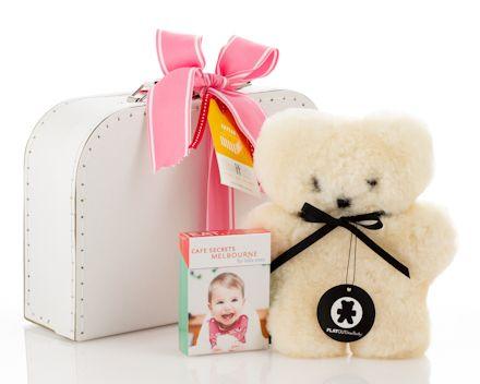 Urban Baby Kit (Girl) - The It Kit