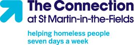 The Connection at St Martin's provides an integrated package of services which help people to cope with the physical crisis of being homeless, and address the underlying issues which may have caused the homelessness and/or arisen from it.