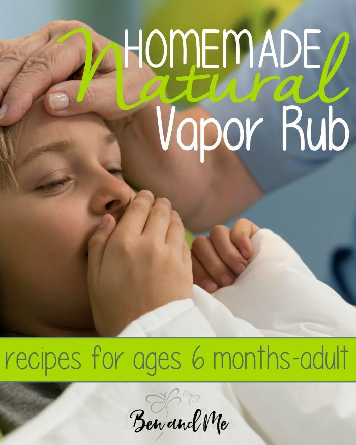 Homemade Natural Vapor Rub is one of my favorite uses of eucalyptus essential oil. Get simple recipes for all ages here.