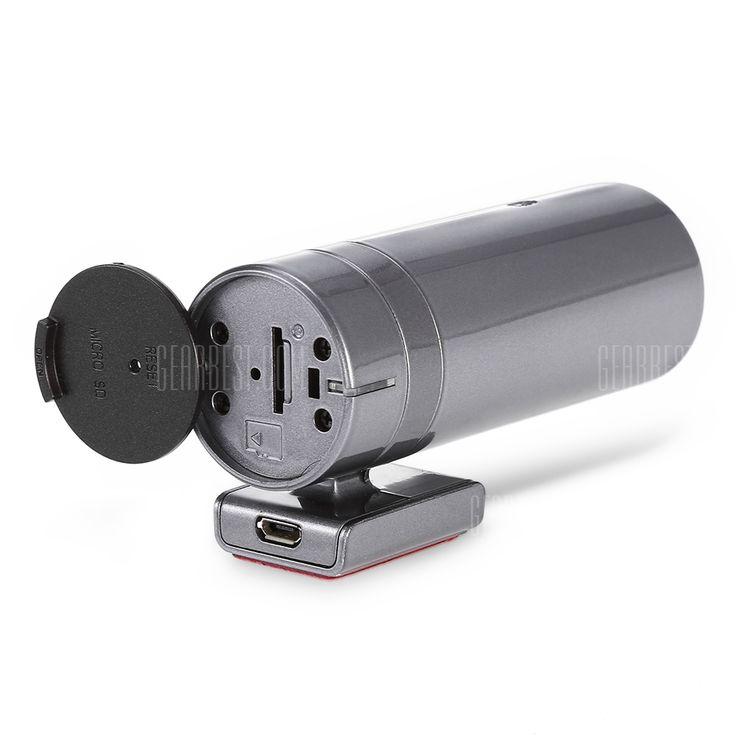 DDPai Mini2 2K Autó DVR kamera Beépített Dual WiFi-92.22 Online vásárlás | GearBest.com