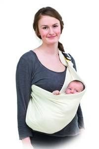 Baby Sling - 100% Cotton Canvas