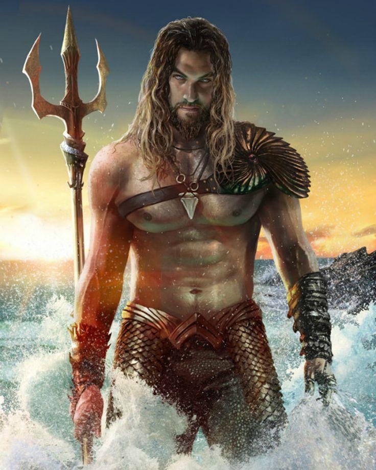 Jason Momoa Exposed: Best 25+ Aquaman Momoa Ideas On Pinterest