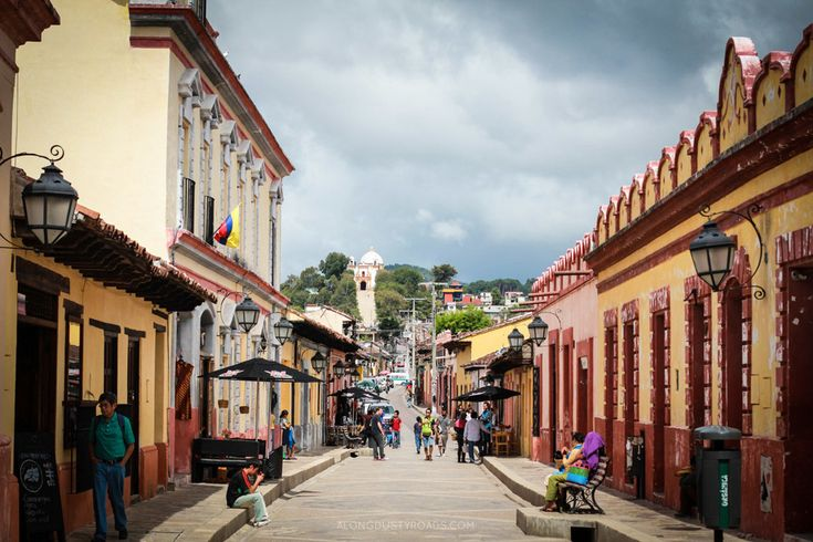 why I left my heart in mexico — along dusty roads