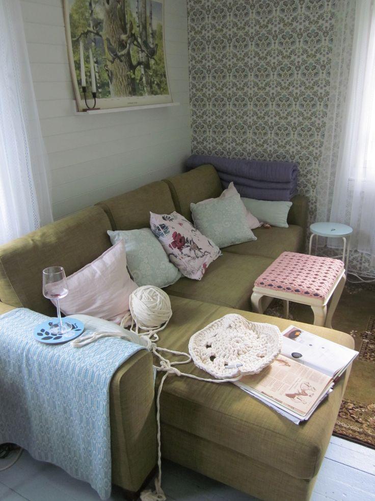 Pillows :)