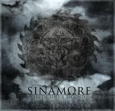 SINAMORE - SEVEN SINS A SECOND