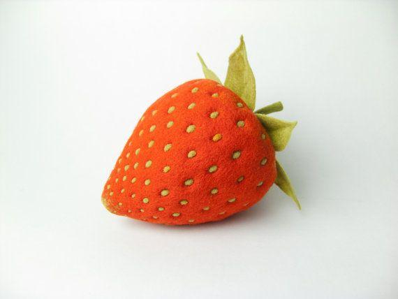 strawberry needles - photo #22
